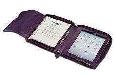 :: Filofax Pennybridge Personal Organiser (A5) ::