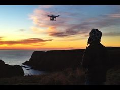 [VIDEO] New to Drones? Here Are 10 Helpful Tips for Being Safe & Getting Great Shots
