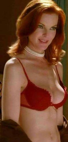 Marcia cross nude shower think