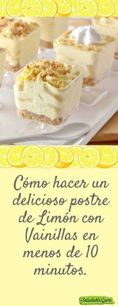 Food Choices for Fitness Your life is filled with choices! Every day you make thousands of choices, many related to food. Small Desserts, Mini Desserts, Easy Desserts, Dessert Recipes, Cupcakes, Cupcake Cakes, Pan Dulce, Crema Fresca, Mini Cakes
