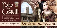 Palio dei castelli San Severino