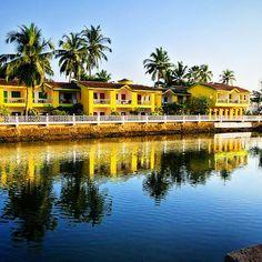 Baga,Goa,India..