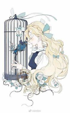 Oc Manga, Manga Anime Girl, Manga Art, Cartoon Kunst, Cartoon Art, Anime Style, Kawaii Anime, Wie Zeichnet Man Manga, Cute Art Styles