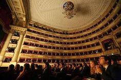 Lapislazzuli Blu: #Scala: '#Lucio #Silla' ai tempi di #Mozart  Bacch...