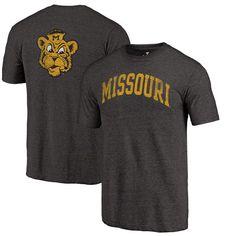 University of Missouri Oval Tiger Varsity Jacket