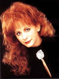 Reba McEntire is an American country music singer, songwriter and actress. Description from pinterest.com. I searched for this on bing.com/images