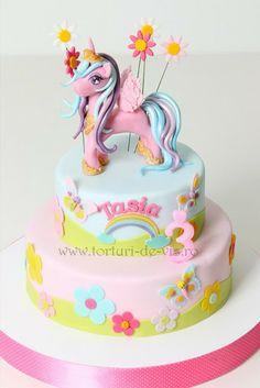 My Little Pony cake. My 27th birthday maybe?? :)