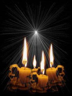 Картинки по запросу анимации мерцание свечи