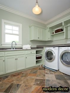dream Laundry Rooms 2013