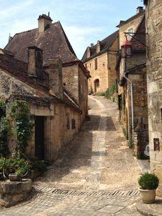 Beynac-et-Cazenac ~ Dordogne, France