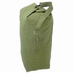 If you need to pack a lot of stuff and don't need to worry about navigating trains and things, then spacious, super cheap army kit bags seem like the way to go ($13). Has anyone else used these for emigrating with? I've just bought four to help us out.