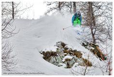 King of Dolomites - Team Rider Giuliano Bordoni  Photo: Daniele Molineris  http://www.danielemolineris.it/index.html