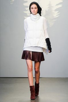 Tess Giberson   Fall 2014 Ready-to-Wear Collection   Style.com