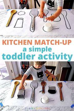 Kitchen Match-Up