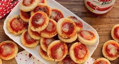 La ricetta delle pizzette senza lievitazione di Natalia Cattellani | Ultime Notizie Flash