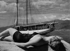 The Lady from Shanghai (1947, Orson Welles) / Cinematography by Charles Lawton Jr, Rudolph Maté, Joseph Walker