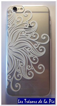 coque iphone 6 graphique