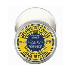 Pur Beurre de karité, L'Occitane
