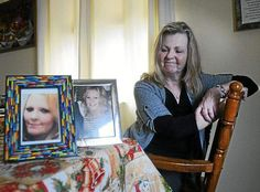 Ridley Park mom has experienced double dose of heroin tragedy