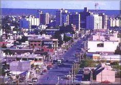Argentina Trelew es un lugar muy social. Usted puede ir allí a la tienda.