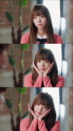 Chae Soo Bin 채수빈 I am not a robot Cute Aji 3 Korean Actresses, Korean Actors, Actors & Actresses, Korean Beauty, Asian Beauty, Robot 2017, Chae Soobin, Robot Cute, The Man Who Laughs