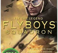 Flyboys Squadron PC Game Download Free | Full Version
