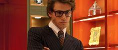 Cannes 2014: stupisce il biopic Saint Laurent di Bertrand Borrello