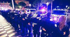 Un agent de police dénonce une directive donnant accès aux cordonnées de la victime à l'agresseur (12/2016)
