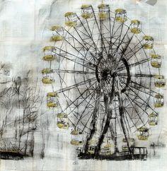 Artist Benjamin Frey