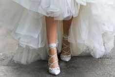 Sapato de noiva melhores e mais pinados em Portugal