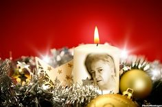 Awesome Pic Created by PhotoMontager.com Pillar Candles, Birthday Candles, Merry Christmas, Table Decorations, Awesome, Michael Shanks, Chula, Fantasy, Facebook