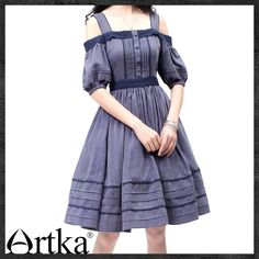 платье бохо Artka