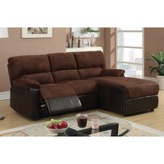 E Saving Sectional Sofas Work Great In Small Living Rooms Because They Re Able To
