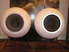 Elipson speakers