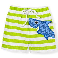 Aren't baby swimsuits the CUTEST!? See some of our favorites for boys and girls: http://www.parents.com/baby/clothes/best-baby-swimwear/?socsrc=pmmpin130604efBabySwimwear