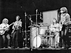 Creedence Clearwater Revival: Lodi - YouTube