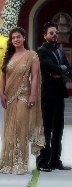 Dilwale Shahrukh Khan And Kajol. Kajol Dilwale, Dilwale 2015, Shahrukh Khan And Kajol, Salman Khan Wallpapers, Bollywood Couples, Cinema Movies, Indian Celebrities, Hair And Beard Styles, Film