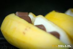 BBQ rolo banana's