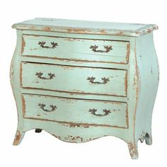 La commode Louis XV