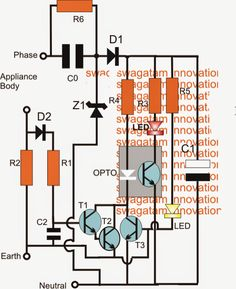 circuit diagram for simple electronic lock electronics pinterest rh pinterest com simple electronic projects with circuit diagram pdf Hall Effect Sensor Circuit Diagram