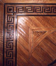 Richard Marshall Wood Floors | Richard Marshall   Custom Designed Flooring