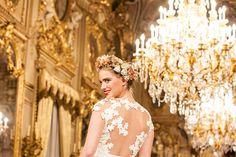 Vestido de boda 2015