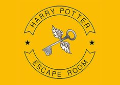 Harry Potter Themed Escape Room Game – Patchwork Marketplace
