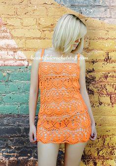 Crochet Tunic Free Pattern | Beautiful Crochet Stuff