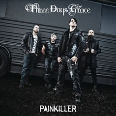 Found Painkiller by Three Days Grace with Shazam, have a listen: http://www.shazam.com/discover/track/110037481