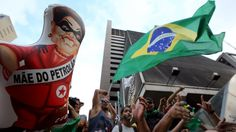 Rousseff faces growing calls to step down - http://socialstudies.school/2016/03/20/rousseff-faces-growing-calls-to-step-down/