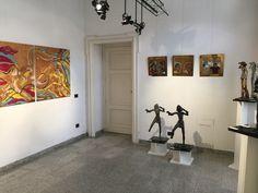 Esposizione sala 2