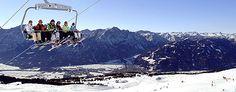 Skigebiet Lienz Osttirol