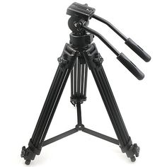 Introducing ePhoto Video Camera Tripod with Fluid Drag Head and Carrying Case by ePhotoINC B9901. Great Product and follow us to get more updates!