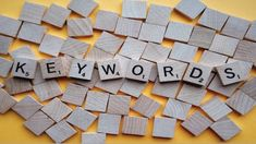 This post is about keywords and the Jaaxy Keyword Tool and how to use it. As keywords are so important we need all the help we need and this tool does the job. Inbound Marketing, Marketing Digital, Affiliate Marketing, Content Marketing, Internet Marketing, Seo Guide, Seo Tips, Custom Dashboard, Site Vitrine